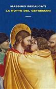 Copertina dell'audiolibro La notte del Getsemani