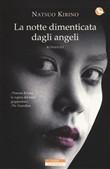 Copertina dell'audiolibro La notte dimenticata dagli angeli