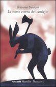 Copertina dell'audiolibro La notte eterna del coniglio di GARDUMI, Giacomo