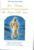 Copertina dell'audiolibro La novena perpetua di ringraziamento alla Regina della Pace