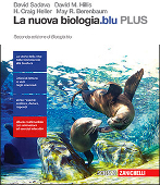Copertina dell'audiolibro La nuova biologia.blu PLUS di SADAVA, D. - HILLIS, D. - CRAIG HELLER, H.