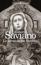 Copertina dell'audiolibro La paranza dei bambini di SAVIANO, Roberto