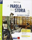 Copertina dell'audiolibro La parola alla storia 3 di BIGGIO, Barbara