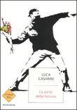 Copertina dell'audiolibro La parte della fortuna di CASARINI, Luca