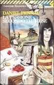 Copertina dell'audiolibro La passione secondo Thérèse di PENNAC, Daniel