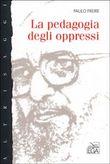 Copertina dell'audiolibro La pedagogia degli oppressi di FREIRE, Paulo