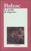 Copertina dell'audiolibro La pelle di zigrino di BALZAC, Honoré de