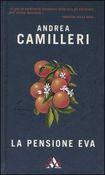Copertina dell'audiolibro La pensione Eva di CAMILLERI, Andrea