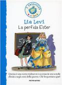 Copertina dell'audiolibro La perfida Ester di LEVI, Lia