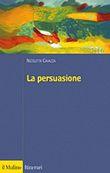 Copertina dell'audiolibro La persuasione di CAVAZZA, Nicoletta
