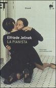 Copertina dell'audiolibro La pianista