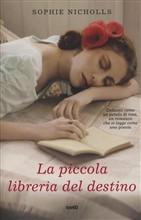 Copertina dell'audiolibro La piccola libreria del destino di NICHOLLS, Sophie