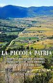 Copertina dell'audiolibro La piccola Patria di PANCRAZI, Pietro (a cura di)