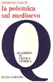 Copertina dell'audiolibro La polemica sul medioevo