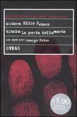 Copertina dell'audiolibro La porta della morte di PETERS, Ellis