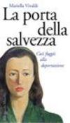 Copertina dell'audiolibro La porta della salvezza di VIVALDI, Mariella