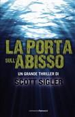 Copertina dell'audiolibro La porta sull'abisso di SIGLER, Scott