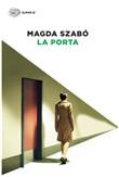 Copertina dell'audiolibro La porta di SZABO, Magda