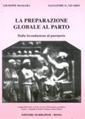 Copertina dell'audiolibro La preparazione globale al parto di MASSARA, Giuseppe - VICARIO, Salvatore G.
