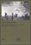 Copertina dell'audiolibro La prima guerra mondiale vol.2 di AUDOIN-ROUZEAU, S. - BECKER, J.J.