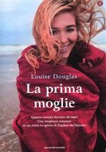 Copertina dell'audiolibro La prima moglie di DOUGLAS, Louise