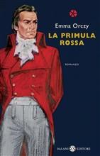 Copertina dell'audiolibro La Primula Rossa