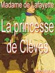 Copertina dell'audiolibro La Princesse de Clèves