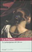 Copertina dell'audiolibro La principessa di Clèves