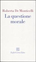 Copertina dell'audiolibro La questione morale