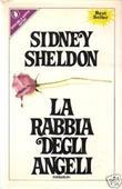 Copertina dell'audiolibro La rabbia degli Angeli di SHELDON, Sidney