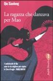 Copertina dell'audiolibro La ragazza che danzava per Mao