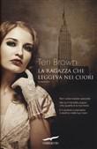 Copertina dell'audiolibro La ragazza che leggeva nei cuori di BROWN, Teri