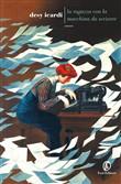 Copertina dell'audiolibro La ragazza con la macchina da scrivere di ICARDI, Desy