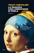 Copertina dell'audiolibro La ragazza con l'orecchino di perla