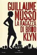 Copertina dell'audiolibro La ragazza di Brooklyn