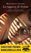 Copertina dell'audiolibro La ragazza di fronte
