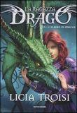 Copertina dell'audiolibro La ragazza drago – L'albero di Idhunn