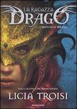 Copertina dell'audiolibro La ragazza drago – L'eredità di Thuban