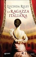 Copertina dell'audiolibro La ragazza italiana
