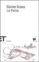Copertina dell'audiolibro La ratta di GRASS, Günter