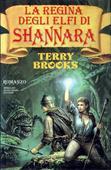 Copertina dell'audiolibro La regina degli Elfi di Shannara