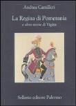 Copertina dell'audiolibro La regina di Pomerania e altre storie di Vigàta