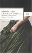 Copertina dell'audiolibro La regina Margot