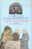 Copertina dell'audiolibro La Regola di San Benedetto e le regole dei loro padri