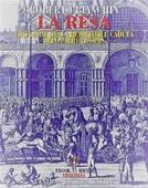 Copertina dell'audiolibro La resa – Cronache della resistibile caduta della Serenissima