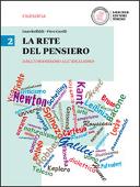 Copertina dell'audiolibro La rete del pensiero 2 di RUFFALDI, E. - CARELLI, P.