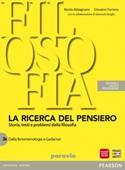 Copertina dell'audiolibro La ricerca del pensiero 3B di ABBAGNANO, Nicola - FORNERO, Giovanni