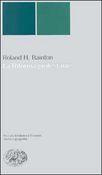 Copertina dell'audiolibro La riforma protestante di BAINTON, Roland H.