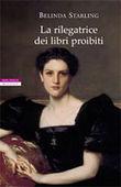 Copertina dell'audiolibro La rilegatrice dei libri proibiti di STARLING, Belinda