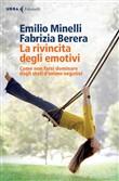Copertina dell'audiolibro La rivincita degli emotivi di MINELLI, Emilio - BERERA, Fabrizia